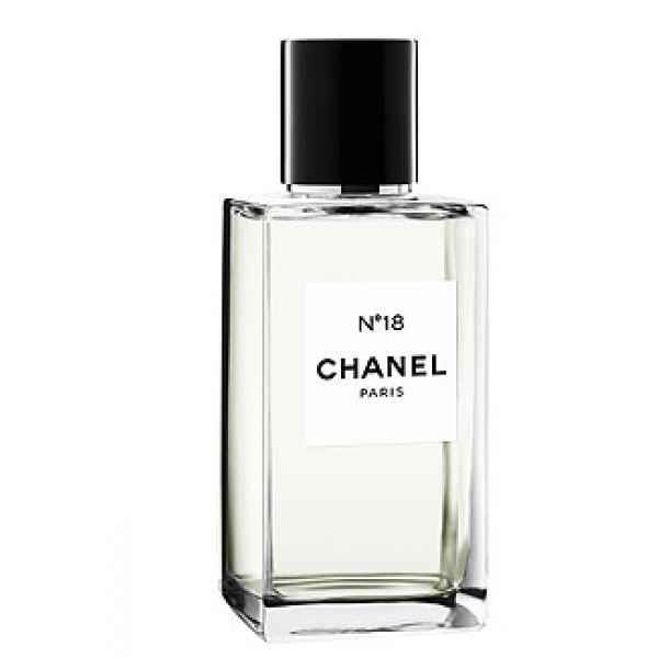 Chanel Les Exclusifs №18 2 мл пробник