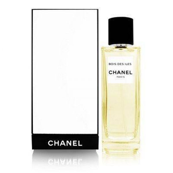 Chanel Les Exclusifs Bois des Iles 2 мл пробник