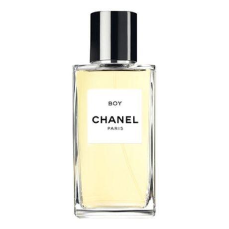 Chanel Les Exclusifs Boy