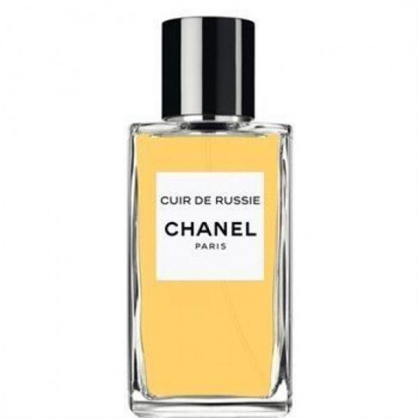 Chanel Les Exclusifs Cuir de Russie Eau de Parfum 2 мл пробник