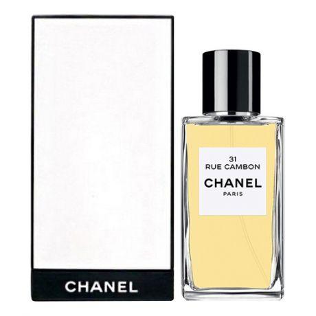 Chanel Les Exclusifs de Chanel 31 Rue Cambon Eau de Parfum