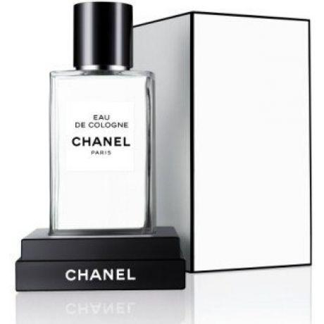 Chanel Les Exclusifs eau de Cologne