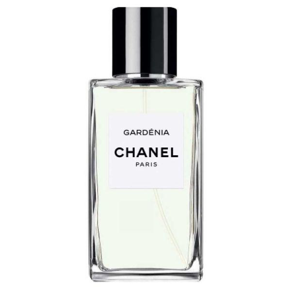 Chanel Les Exclusifs Gardenia Eau de Parfum 2 мл пробник