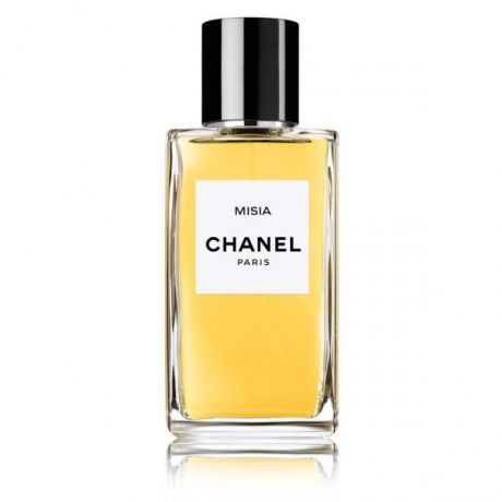 Chanel Les Exclusifs Misia