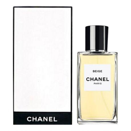 Chanel Les Exlusifs Beige Parfum