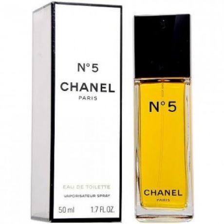 Chanel №5 Eau de toilette
