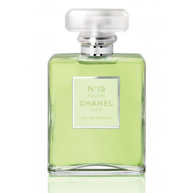 Парфюмированная вода Chanel  №19  POUDRE для женщин 100 мл.