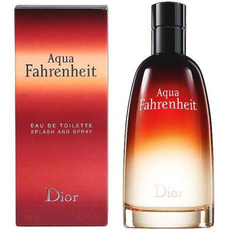 Christian Dior Aqua Fahrenheit