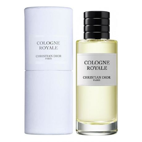 Christian Dior Cologne Royale