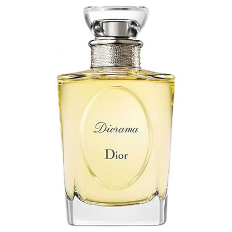 Christian Dior Diorama