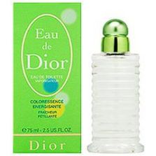Christian Dior Eau de Dior Coloressence Energizing