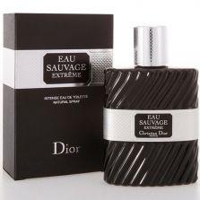 Christian Dior Eau Sauvage Extreme