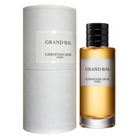Christian Dior Grand Bal
