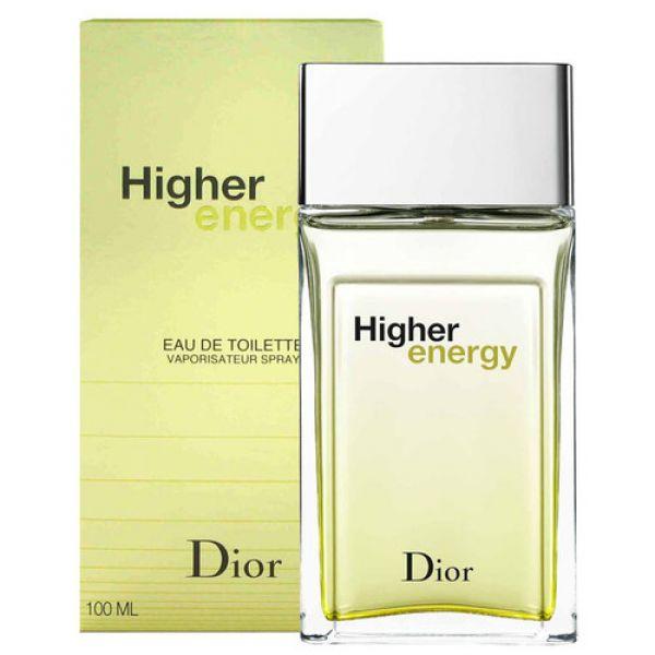 Christian Dior Higher Energy 50 мл