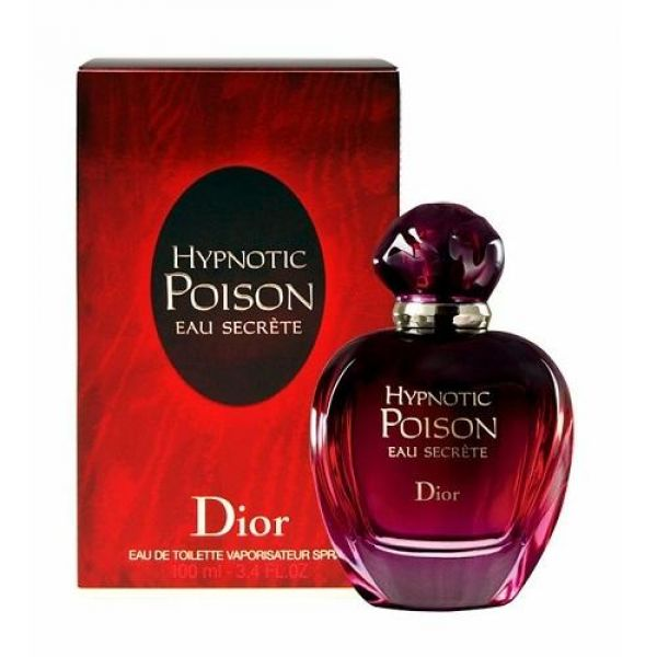 Christian Dior Hypnotic Poison Eau Secrete ������ 100 ��