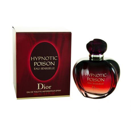 Christian Dior Hypnotic Poison Sensuelle