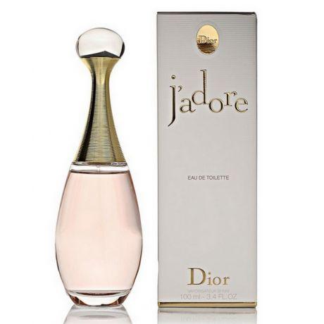 Christian Dior J'adore eau de toilette