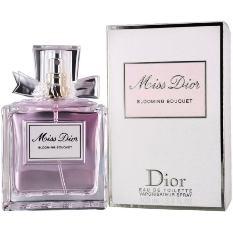 Туалетная вода Christian Dior Miss Dior Blooming Bouquet (Кристиан ... 0fd1638f31bdb