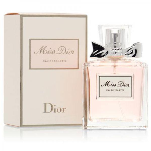 Christian Dior Miss Dior Eau de toilette тестер 100 мл