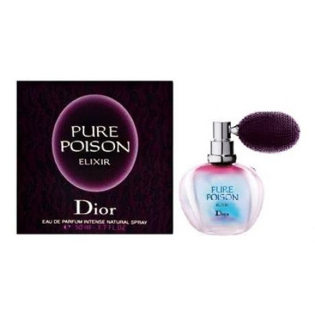 Christian Dior Poison Pure ELIXIR
