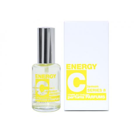 Comme des Garcons Energy C Lemon
