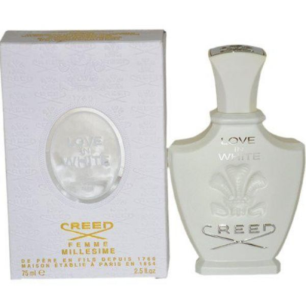 Creed Love In White 2 мл пробник