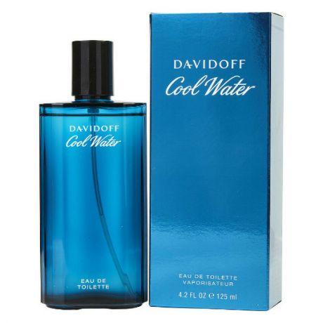 Davidoff Cool Water Intense Eu De Toilette