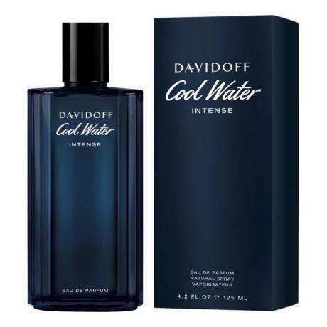 Davidoff Cool Water Intense Eu De Parfum