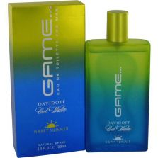 Davidoff Cool Water Game Happy Summer For Men