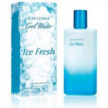 Davidoff Cool Water Men Ice Fresh