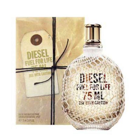 Diesel Fuel For Life Femme