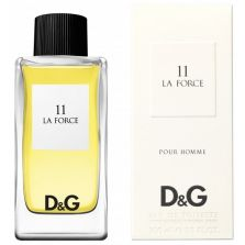 Dolce & Gabbana 11 La Force