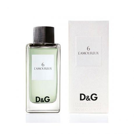 Dolce & Gabbana 6 L'Amoureux
