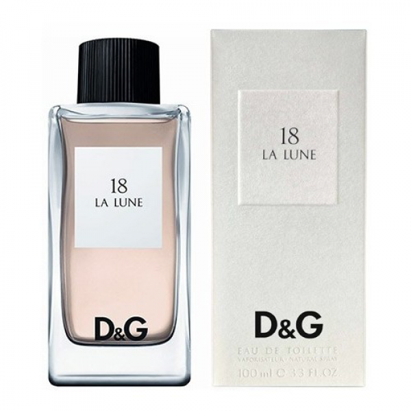 Dolce & Gabbana D&G Anthology 18 LA LUNE тестер 100 мл