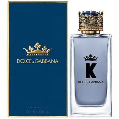 Dolce & Gabbana K by Dolce and Gabbana