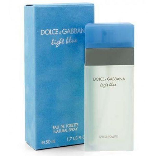 Dolce & Gabbana Light Blue ������ 100 ��
