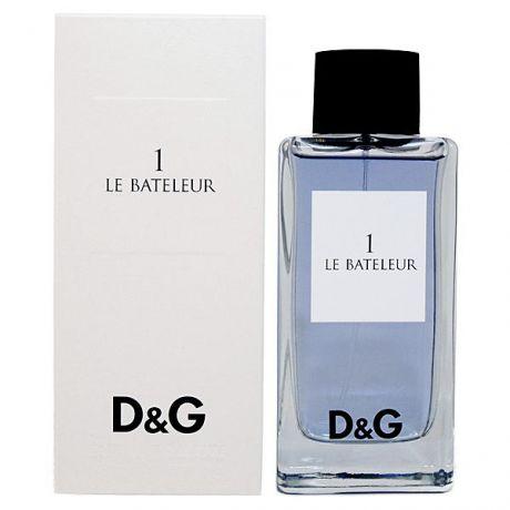 Dolce & Gabbana №1 Le Bateleur
