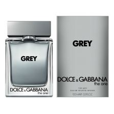 Dolce & Gabbana The One Grey