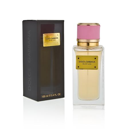 Dolce & Gabbana Velvet Love