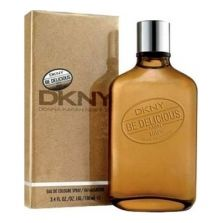 DKNY Be Delicious Picnic In The Park