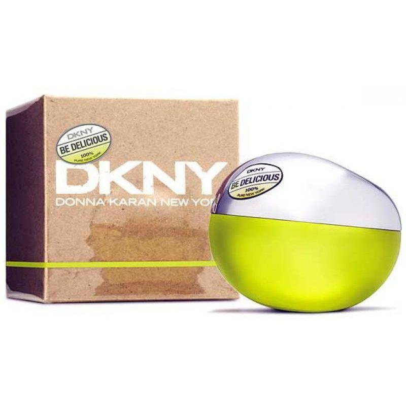 парфюмерная вода Donna Karan Be Delicious донна каран нью йорк би
