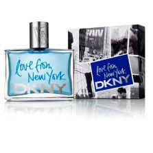 Donna Karan DKNY Love from New York for Men