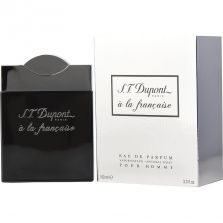 Dupont Pour Homme A La Francaise
