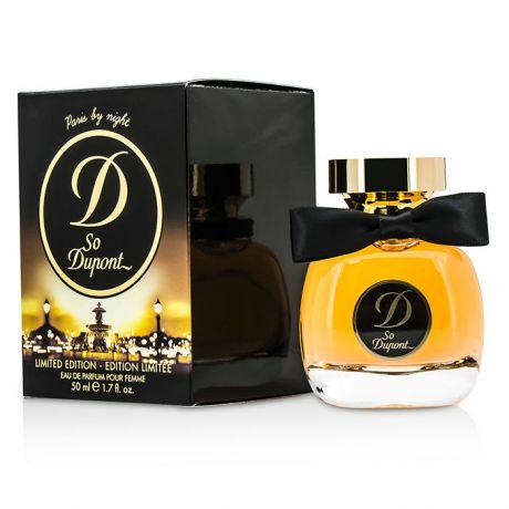 Dupont So Paris Night Femme