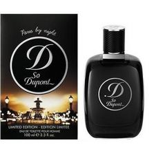 Dupont So Paris Night Homme