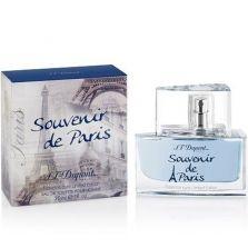 Dupont Souvenir De Paris Homme