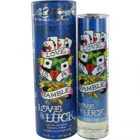 Ed Hardy Love & Luck for Men