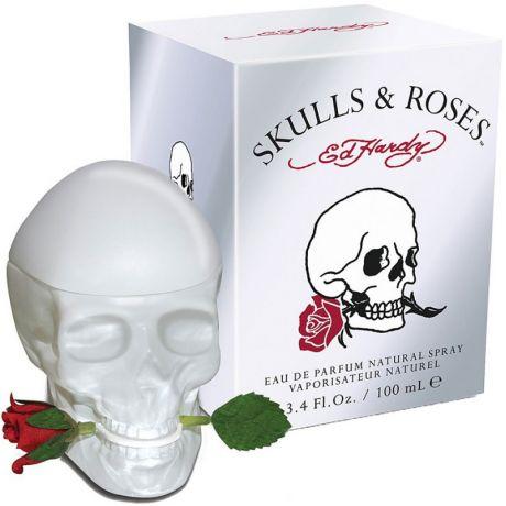 Ed Hardy Skulls & Roses