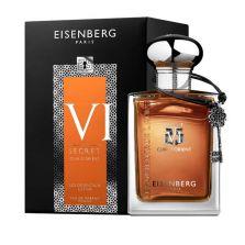 Eisenberg Cuir D'Orient Secret VI Pour Homme