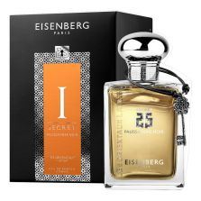 Eisenberg №I Palissandre Noir